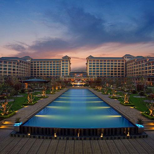 The Westin Zhujiajian Resort