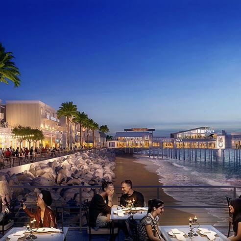 The Waterfront Redondo Beach
