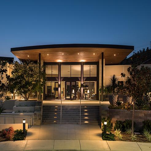 Civita Masterplan Rec Center