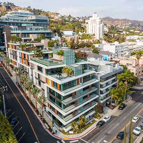 Pendry West Hollywood Residences